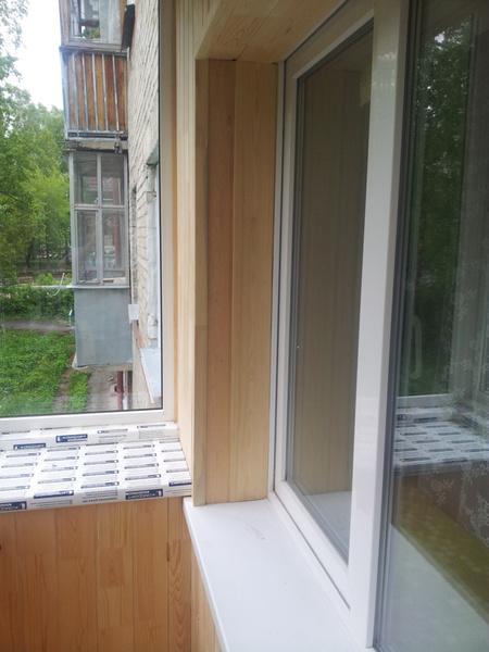"""Отзывы о компании """"компания балкон54"""" город новосибирск- на ."""