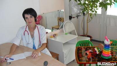 Майка врачи
