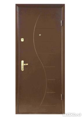 дверь входная высота 2100