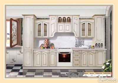 купить кухонный гарнитур силия