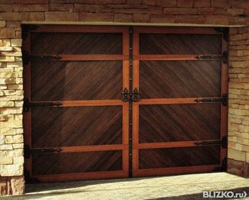 противопожарные двери и ворота хабаровск