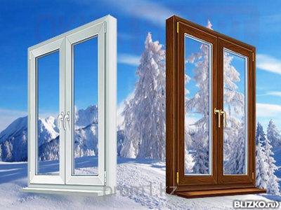 Окна лидер - пластиковые окна и двери, остекление лоджий и б.