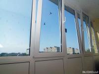 Узнать цены на остекление балконов, лоджий в уфе - на портал.