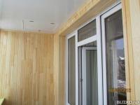 Балкон дизайн, фирма по производству балконов и окон в казан.