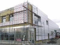 Фасадные работы в таганроге