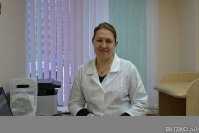 Будь здоров гастроэнтеролог