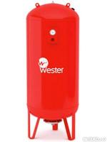 Бак мембранный д/отопления Wester WRV 750