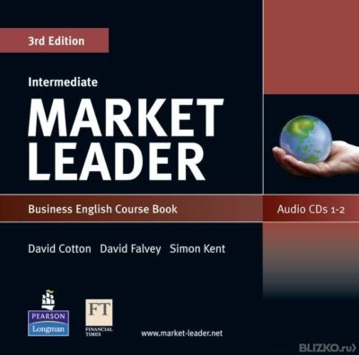 Market Leader 3d Edition Intermediate Решебник