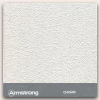Потолочная плитка ARMSTRONG OASIS Board 600*600*12мм