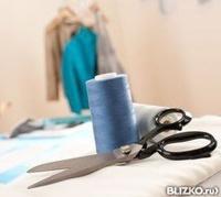 Укоротить юбку (трикотаж,расклешенная,солнце) с подкладом