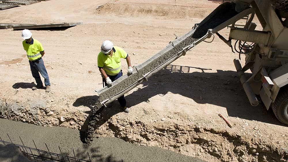 Смеси бетонные гост бст растворы цементные марка по прочности