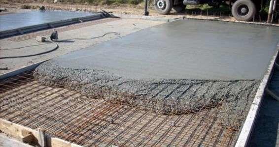 Смесь бетонная бст в25 цементный раствор купить цена