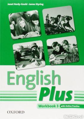 English plus students book 2 гдз