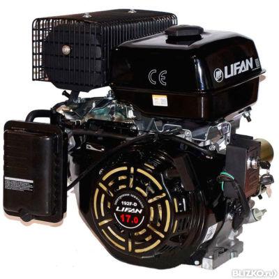 Двигатель LIFAN 192FD
