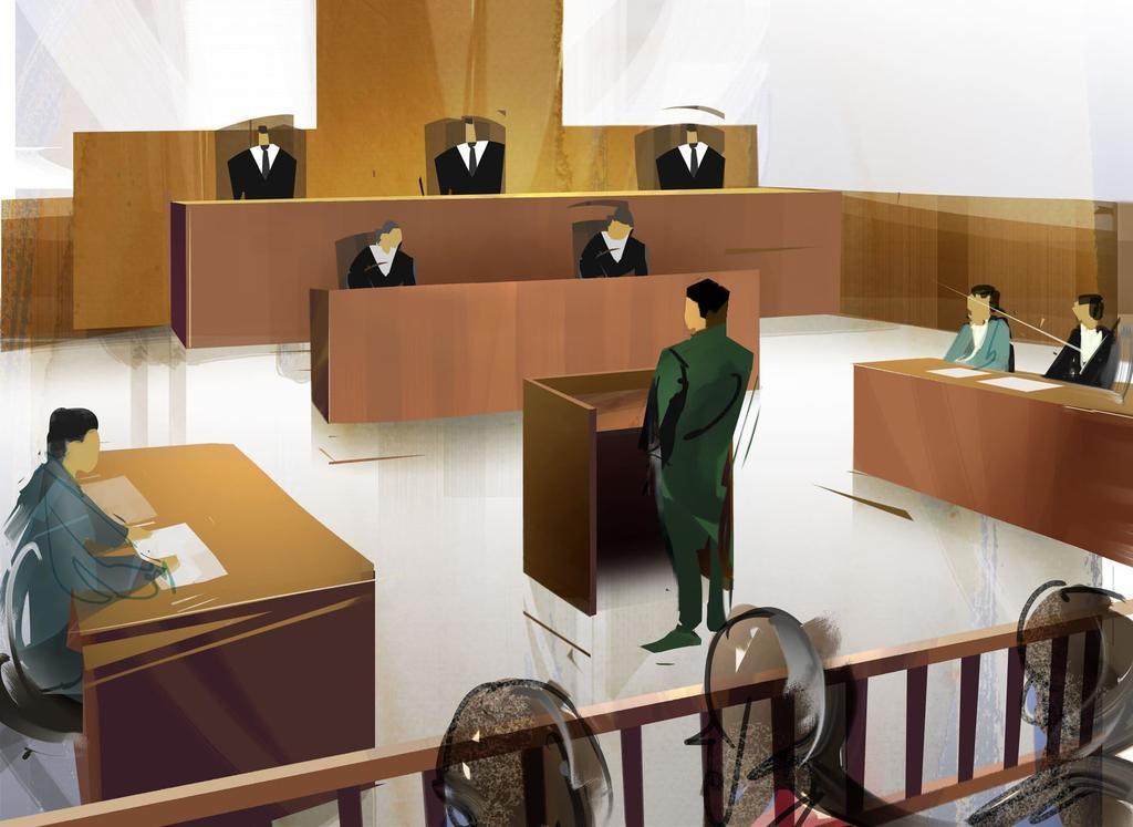 судебное разрешение споров подольск заклицкий и партнеры